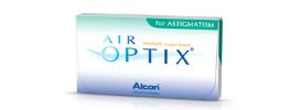 Alcon Air Optix For Astigmatism Monthly (6 Lens/Box)